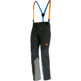 Mammut Eisfeld Guide SO Pantalones Hombre, black